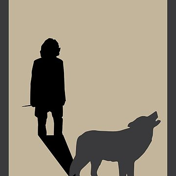 Padfoot by mrmagoofl