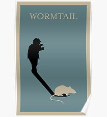 Wormtail Poster