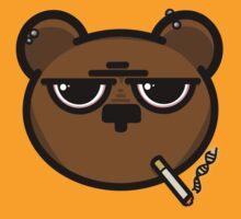 Stress Bear...