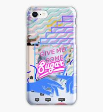 GIVE ME SOME SUGAR a e s t h e t i c iPhone Case/Skin