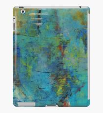 Mapping the Unknown iPad Case/Skin