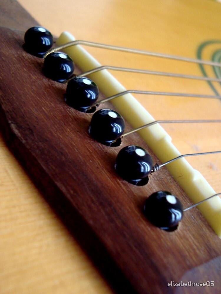 Guitar #5 by elizabethrose05