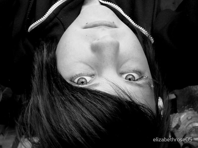 Upsidedowny by elizabethrose05