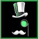 TheBusinessGaming Logo - Green by 86248Diamond