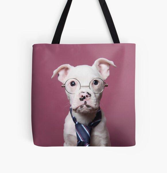 Tucker 2 All Over Print Tote Bag