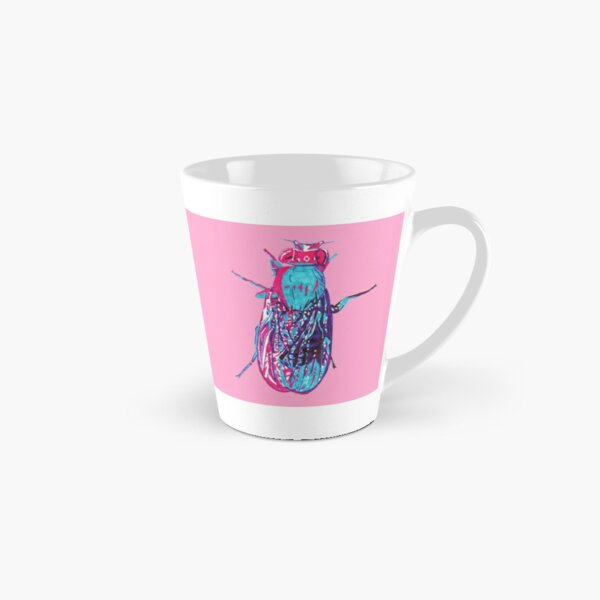 Fruit Fly Tall Mug