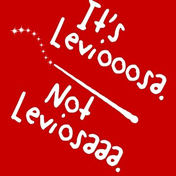 It's Leviooooosa. by nimbus-nought