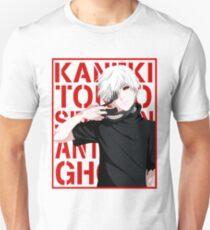 Ken Kaneki logo T-Shirt