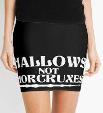 Hallows, not Horcruxes Mini Skirt