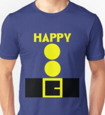 6d1d3f7f2 Snow White Happy 7 Dwarfs Halloween Group Costume Shirt Slim Fit T-Shirt