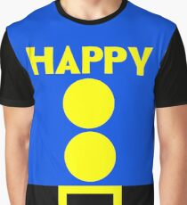 Snow White Happy 7 Dwarfs Halloween Group Costume Shirt Graphic T-Shirt