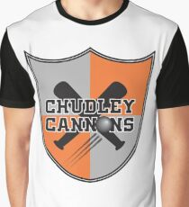 Chudley Cannons Graphic T-Shirt