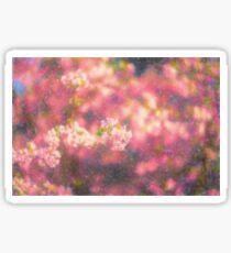 Flowers No. 9-9, Series 1 Sticker