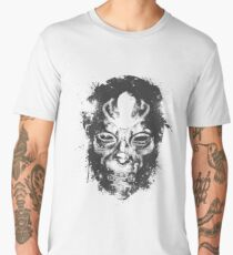 Death Eater Mask Men's Premium T-Shirt
