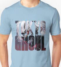 Tokyo Ghoul Logo v3  Unisex T-Shirt