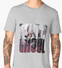 Tokyo Ghoul Logo v3  Men's Premium T-Shirt