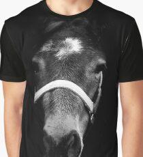Dark Horse Graphic T-Shirt