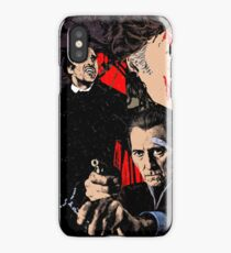 The Satanic Rites of Dracula iPhone Case