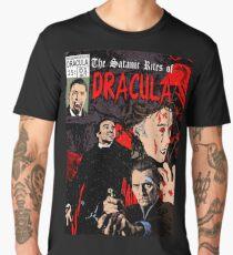 The Satanic Rites of Dracula Men's Premium T-Shirt