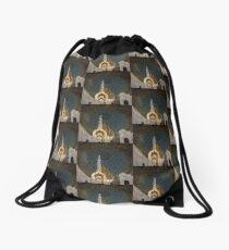 Grand Mosque Drawstring Bag