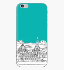 Oxford Rooftops iPhone Case
