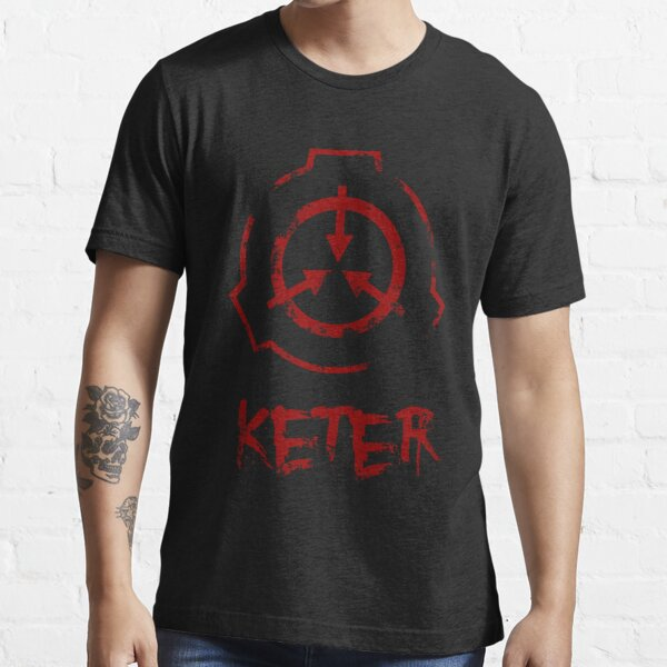 SCP foundation: Keter Essential T-Shirt
