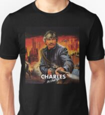 Charles in Charge- Bronson Unisex T-Shirt