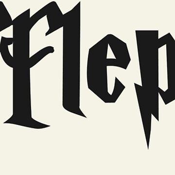 Hufflepunk by lovelyLOUser