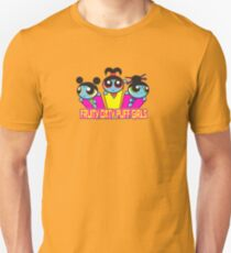 Fruity Oaty Puff Girls Unisex T-Shirt