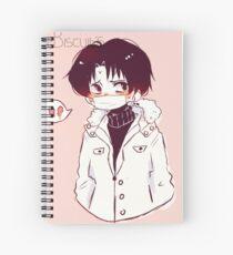 yoonbum Spiral Notebook