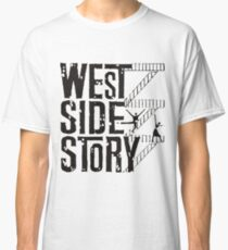 West Side Story logo Classic T-Shirt