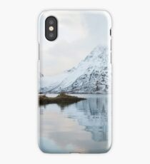 Lofoten iPhone Case/Skin