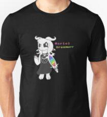 Asriel chaos buster Unisex T-Shirt