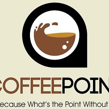 Coffee Point by Quadj
