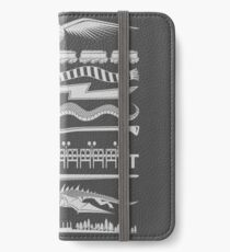 Wizard Whimsy iPhone Wallet/Case/Skin