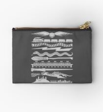 Wizard Whimsy Studio Pouch