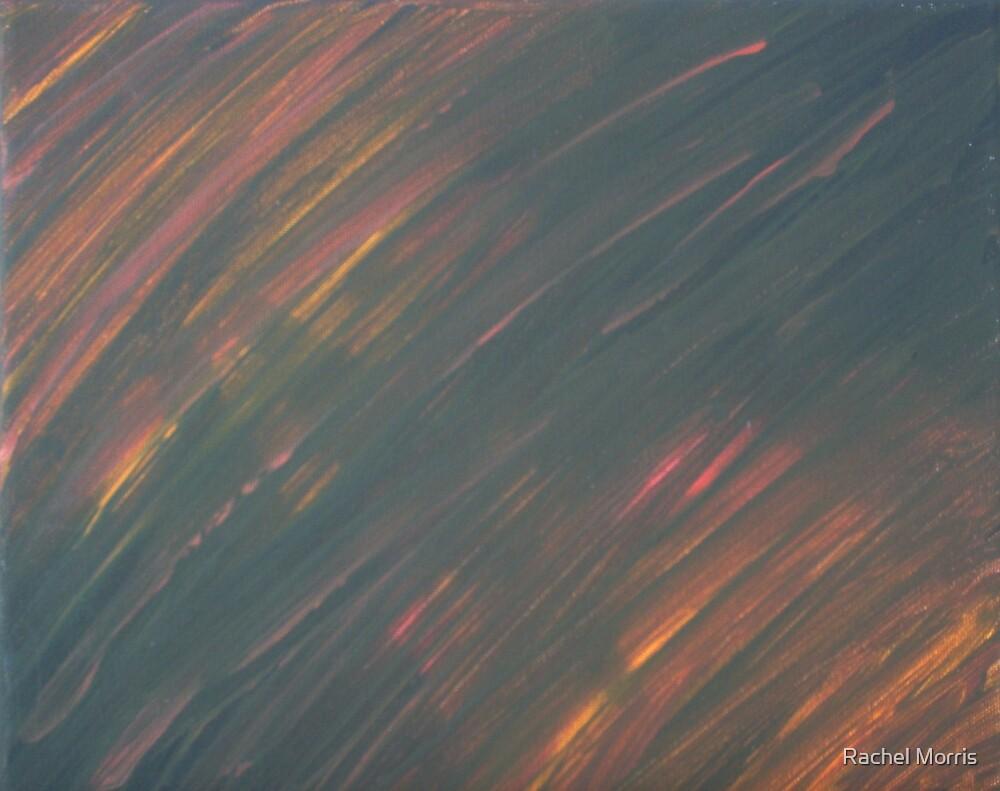 Terra Firma by Rachel Morris