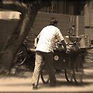 on the roll.. by Vinod Vijayan