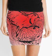 Robin Patronus Mini Skirt