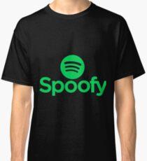Spiel Grumps - Spoofy Classic T-Shirt