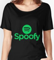 Game Grumps - Spoofy Women's Relaxed Fit T-Shirt
