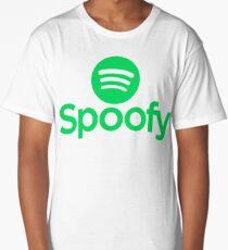 Game Grumps - Spoofy Long T-Shirt
