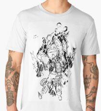 A Loving Robot Men's Premium T-Shirt