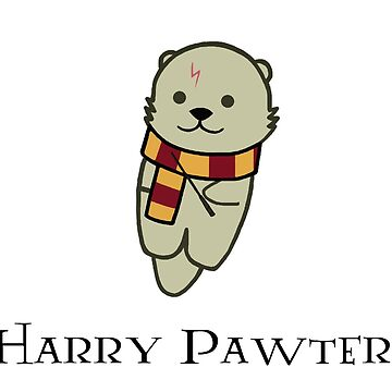 Harry Pawter by staceyroman