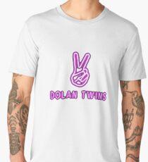Ethan Dolan, 2017 Tour, Touring, Dolan Twins Men's Premium T-Shirt