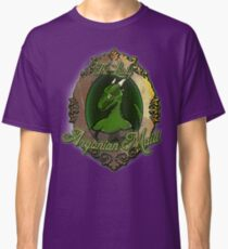 The Lusty Argonian Maid Classic T-Shirt