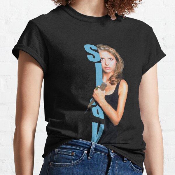 SLAY - Buffy contre les vampires T-shirt classique
