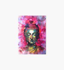 Buddha Art Board