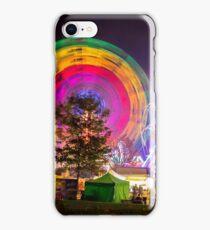 Rainbow Colours iPhone Case/Skin