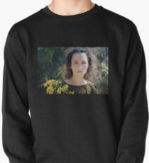 I Will Find You Pullover Sweatshirt